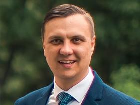 EVGENIY CHERNYSHEV