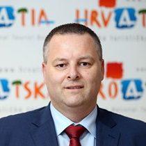 21.11.2017., Zagreb - Hrvatska turisticka zajednica, direktor Kristjan Stanicic.  Photo: Goran Stanzl/PIXSELL